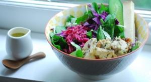 alexx sunshine salad