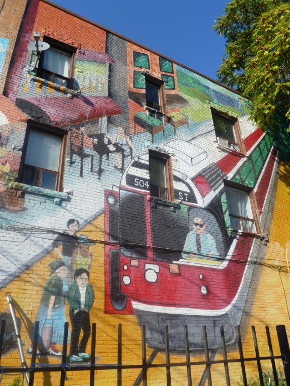 jen mural