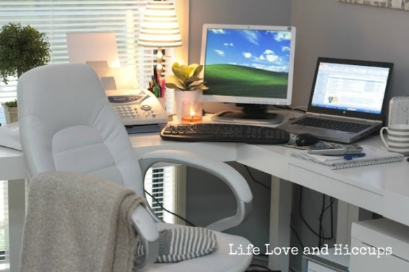 llh desk