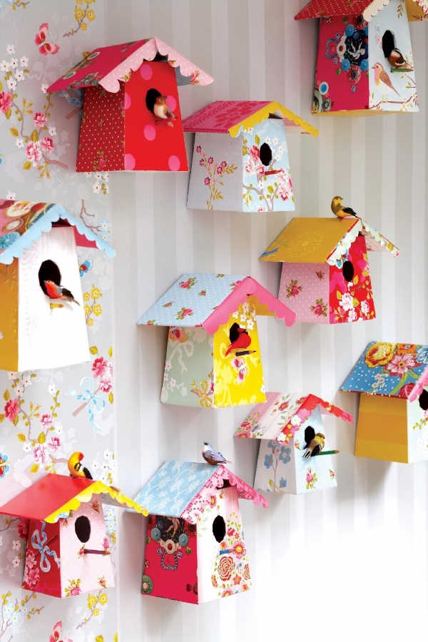 bird house plans nz