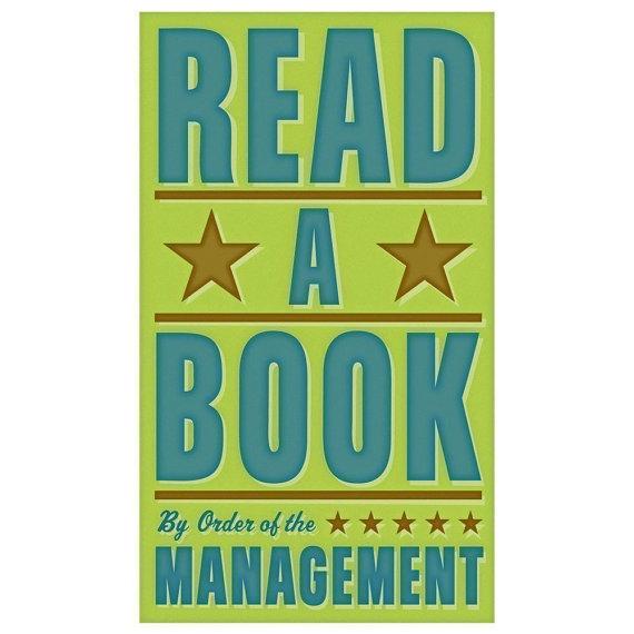 JG Read a Book