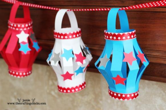 paper lanterns usa