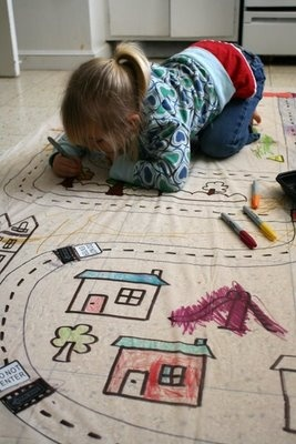 blog floor mat