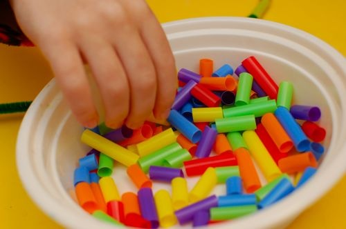 blog straw beads
