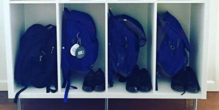 School HQ bags
