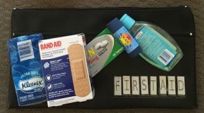 blog car sort first aid
