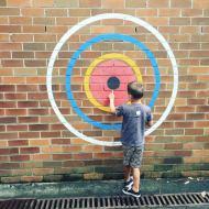 jonty bullseye
