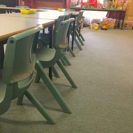 Jonty classroom
